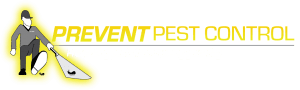 prevent pest control logo full color